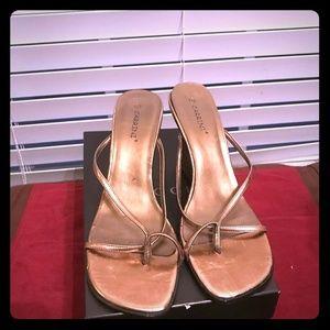 Beautiful Carrini Sandals